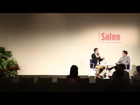 Salon | Artist Talk | Christian Falsnaes