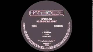 Spicelab - Re:Break | Harthouse