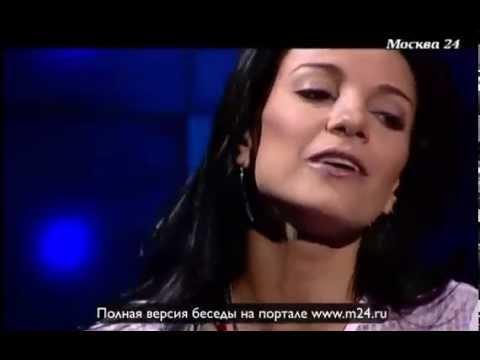 Светлана Светикова не понимает шоу-бизнес