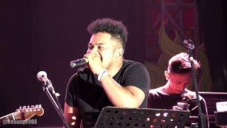 Barry Likumahuwa - Karna Su Sayang ~ Where's the Love @ Jazz Traffic 2019 [HD]