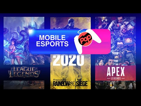 Upcoming Best Esports Games For Mobile   Best Mobile Games For Esports In 2020