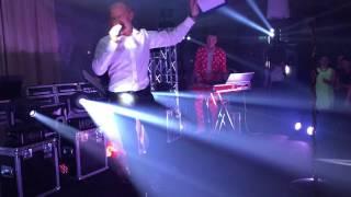 dj paul sound koncert zespo łu after party 13 05 2016 hotel aroma stone syco w
