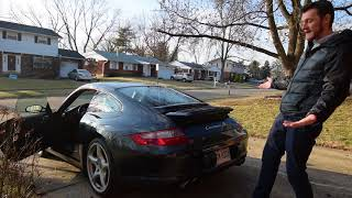 Here's What One Month of Porsche 911 Ownership Has Taught Me thumbnail