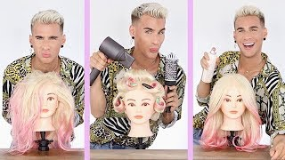 """Download How The Perfect """"Hairdresser Blowout"""" is Achieved! Try At Home! Mp3 and Videos"""