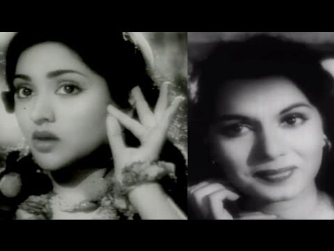 Super Hit Old Classic Hindi Songs of 1954  Vol 1