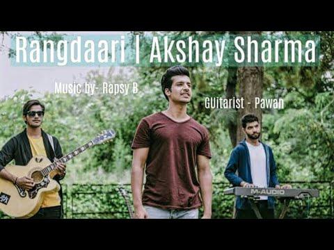 Rangdaari | lucknow Central | Arijit Singh...
