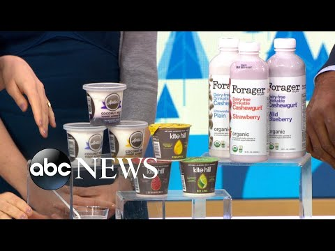 Download Youtube: Predicting 2018's wellness trends: At-home workouts, moringa and alternative yogurts