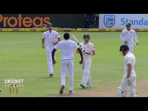 Rabada banned as Proteas level the series