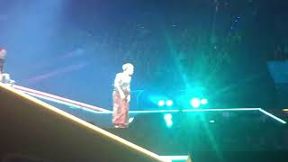 PINK Perth Arena 4th July 2018 - Blow Me One Last Kiss