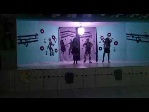 show de talentos da minha escola  ¨Dance Musica¨ thumbnail