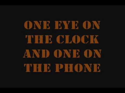 5:19 matt wertz lyrics