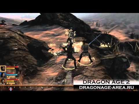 Пилотный видео-обзор от RPG Area (Games Media) (15 мая 2011 г.)