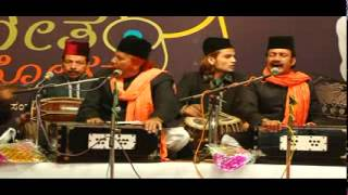 Warsi Brothers at Maniknagar (Part 1 of 3)