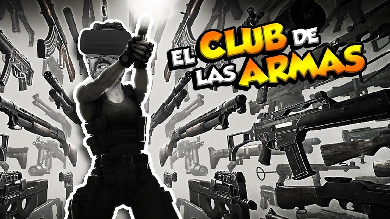 SHIRT GUN CLUB