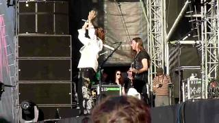 Whitesnake - Still of the Night - Download Festival 2009