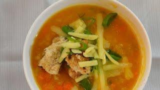 Cooking Class - Spiced Pumpkin and Potato Soup