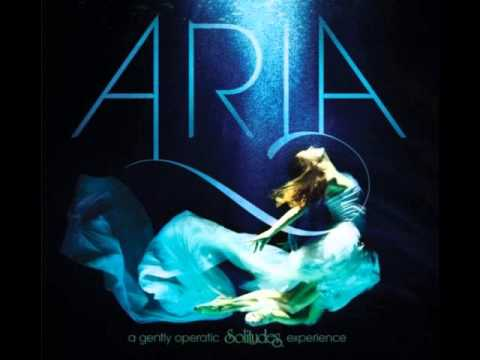Aria by Solitudes - 04 'Barcarolle' from the Tales of Hoffman