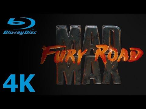 Mad Max: Fury Road - Captured In Desolation