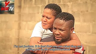 MY LOVE IBRAHIM YEKINI BUKUNMI OLUWASHINA - Yoruba Movies 2019Latest Yoruba Movie 2019