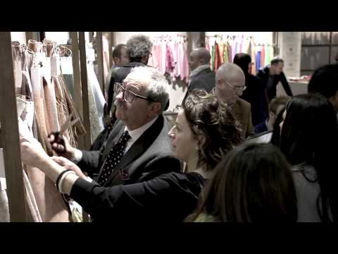 DMD Solofra@LineaPelle - Milano Leather Fair