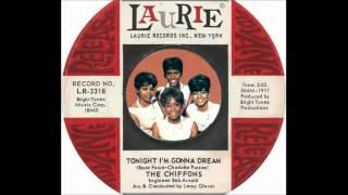 The Chiffons - Tonight I