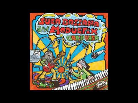 Sula Bassana & Modulfix - Brain Wash (full album)