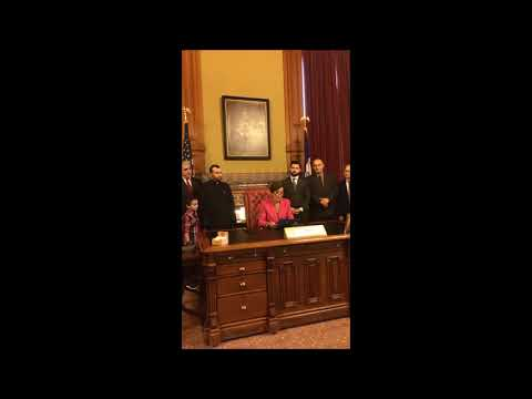 Iowa Becomes 47th State to Recognize Armenian Genocide