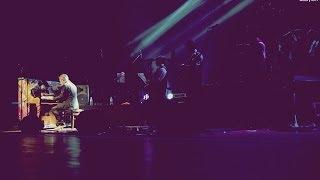 Piano intro: Marcus Vinnie - 10 anos de Sargento Pimenta!!