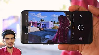 PHONE-ல வேற LEVEL PHOTOs எடுக்கலாம்.. How to take DSLR like PHOTOS in SMARTPHONE