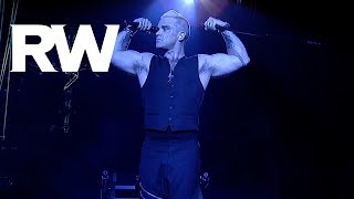 Robbie Williams | Bodies Live in Paris | LMEY Tour 2015