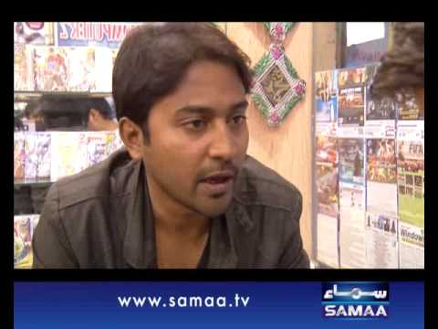 Interrogation, 07 Mar 2015 Samaa Tv
