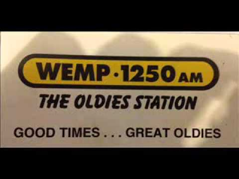 WEMP signs off it's Oldies format 8-16-98