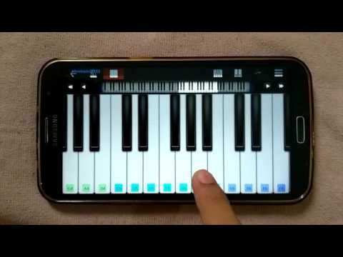 Kiss The Rain - Yiruma Piano Cover ( Perfect Piano )