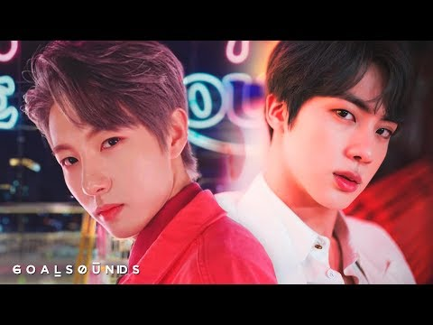 BTS / NCT DREAM / HRVY / HALSEY – BOY WITH LUV / DON'T NEED YOUR LOVE (MASHUP)