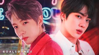 Gambar cover BTS / NCT DREAM / HRVY / HALSEY – BOY WITH LUV / DON'T NEED YOUR LOVE (MASHUP)