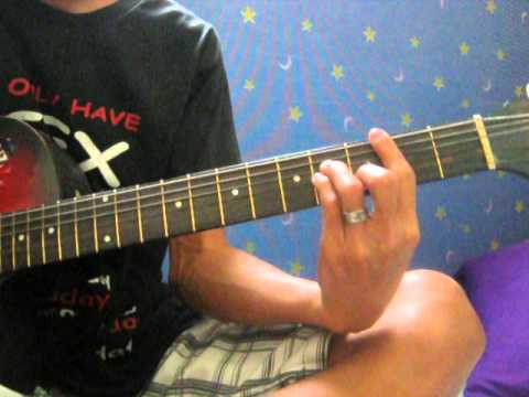 barkada ko by isla era guitar (cover)
