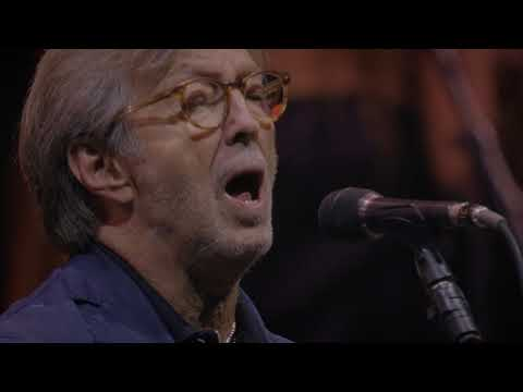 Eric Clapton - Badge [Eric Clapton's Crossroads 2019] (Official Live Video)