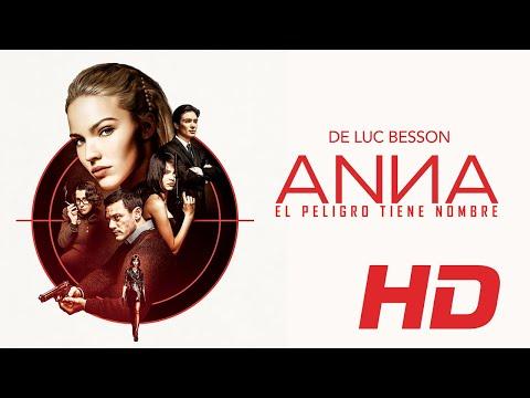Anna: el Peligro Tiene Nombre | Primer tráiler oficial subtitulado | De Luc Besson