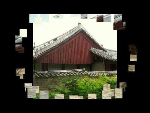 Download Korean Culture 100) Jongmyo Shrine and Royal Ancestral Rite-한국문화100-종묘와 종묘제례