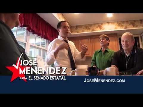 Jose Menedez - Trabajando Juntos