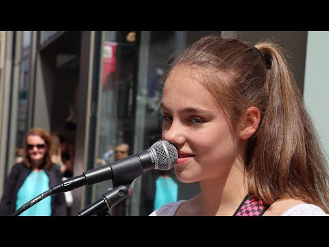 Lion King - Beyonce - Donald Glover - Elton - Can You Feel the Love Tonight - Allie Sherlock cover