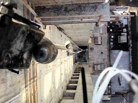 Stevenson Crane Block Camera