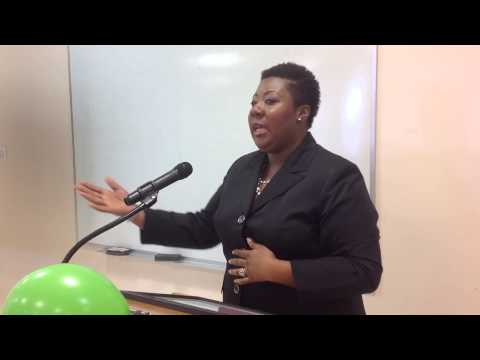 African Women's Empowerment Day - Part 3