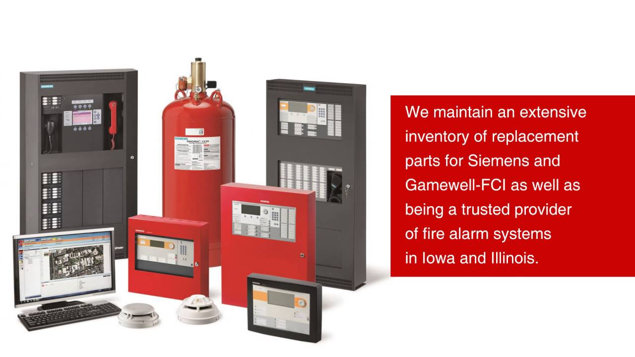 Wireless fire alarm systems peoria wire center commercial industrial fire alarm systems in illinois and iowa rh youtube com commercial fire alarm systems wireless contacts commercial security systems solutioingenieria Image collections