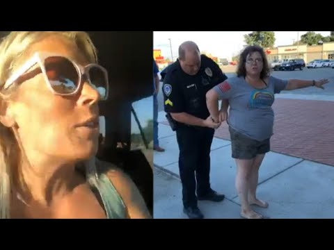The Randy, Jamie and Jojo Show  - Woman Hunts Down People Who Stole Her Car And Steals It Back
