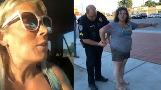 Mom Livestreams How She Got Her Stolen Car Back