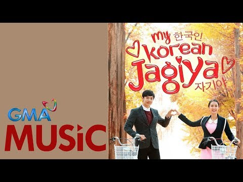 My Korean Jagiya | Heart Evangelista and Alexander Lee