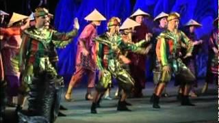 "Puccini Turandot - Act I Chor ""Gira la cote!"" conductor Vasyl Vasylenko"