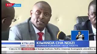 Wakulima wa ndizi katika kaunti ya Taita Taveta watanufaika na kiwanda cha bidhaa hiyo