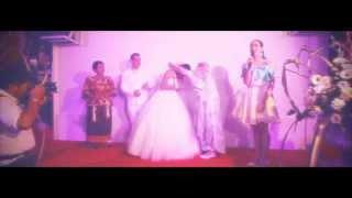 Guido and Rung VDO wedding